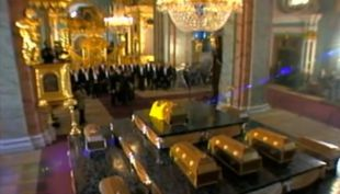 [VIDEO] El misterio de la historia de Anastasia