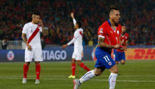 [VIDEO] Las seis semifinales de la selección chilena