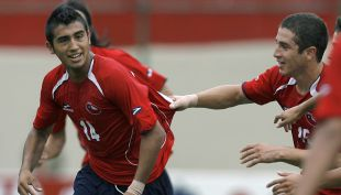 [VIDEO] A repetir lo del 2007: cuando Vidal eliminó a Portugal