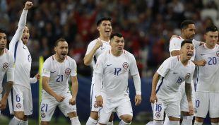 """[VIDEOBLOG] Aldo Schiappacasse: """"Chile mostró fortaleza y maniató al campeón de Europa"""