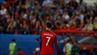 [VIDEO] Cristiano Ronaldo sufrió con los bicampeones de América en Rusia
