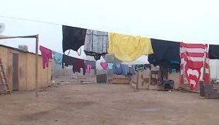 [VIDEO] Campamentos: la dramática situación en que viven 9 mil familias