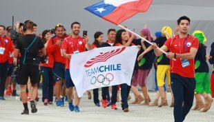 [VIDEO] Team Chile desfila en la inauguración de los X Juegos Mundiales de Polonia