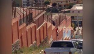 [VIDEO] Alerta en Sename de Valparaíso por reiterados intentos de huida