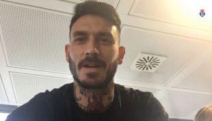 """[VIDEO] """"Se cumple un sueño"""": así anunció Mauricio Pinilla su regreso a la """"U"""""""