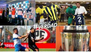 [VIDEO] DLV con la llegada de Isla al Fenerbahce, Alexis, la Supercopa y más