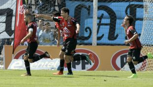 [VIDEO] Goles Copa Chile: Antofagasta deja fuera de competencia a Cobreloa