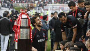 [VIDEO] La copa que faltaba: Colo Colo es el supercampeón del fútbol chileno