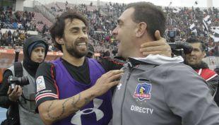 [VIDEO] Colo Colo campeón de Supercopa: Los referentes salvan a Pablo Guede