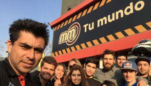[VIDEO] Revive el capítulo 17 de #D13motos desde la tienda Motomundi ¡Grandes invitados!