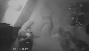 Detienen a El Bestia, neonazi acusado de asesinato contra joven punk