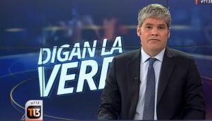 [VIDEO] El comentario de Juan Cristóbal Guarello sobre situación de Primera B y Segunda División