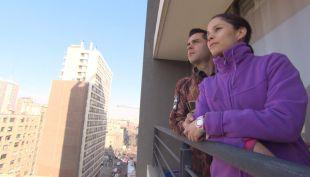 [VIDEO] La historia de los venezolanos en Chile que no pueden ejercer su profesión