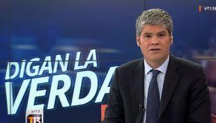 """[VIDEO] El comentario de Juan Cristóbal Guarello sobre el """"Caso Barnechea"""""""