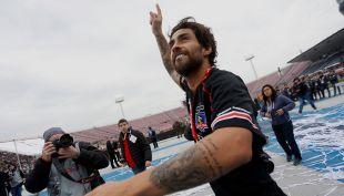 [VIDEO] De Jorge Valdivia a Santiago Silva: los 10 sueldos top del fútbol chileno