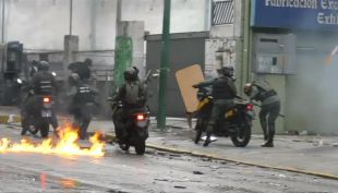 Horas decisivas para Venezuela