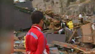 [VIDEO] Constitución: Construirán barreras naturales contra tsunamis