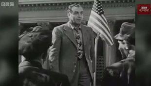 [VIDEO] ¿Por qué esta película antinazi de EEUU hecha en los 40 se volvió viral en redes sociales?