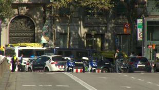 Ataque en Barcelona: el terrorismo vuelve a golpear a Europa