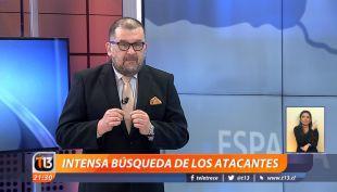 Ataque en Barcelona: Carlos Zárate explica cómo han sido los atentados que sacudieron a Europa
