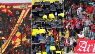 [VIDEO] Integración a través del fútbol: Clubes chilenos abren sus puertas a inmigrantes