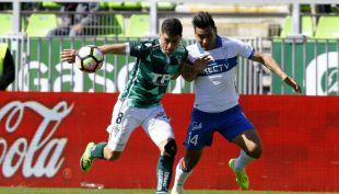 [VIDEO] Goles Fecha 4: Wanderers y Católica empatan en Valparaíso