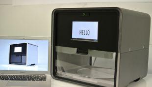 [VIDEO] Imprimir tu comida en 3D ya es una realidad