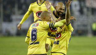 [VIDEO] Goles Fecha 4: U. de Concepción vence a Colo Colo en el Monumental