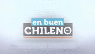 En Buen Chileno domingo 22 de Octubre