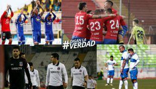 [VIDEO] #DLVenlaWeb con todos los goles y polémicas de la fecha 4 del Transición
