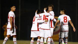 [VIDEO] Goles Primera B fecha 4: Copiapó vence a Barnechea como visitante