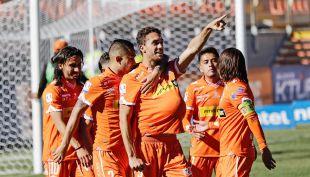[VIDEO] Goles Primera B fecha 4: Cobreloa vence a Santiago Morning en guerra de goles