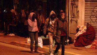 [VIDEO] Promulgan una Ley de Migraciones