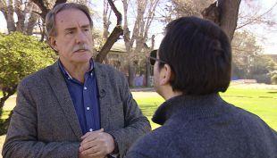 [VIDEO] Eduardo Artés: el inesperado y controvertido candidato presidencial