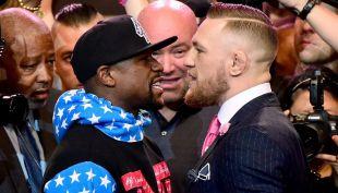 [VIDEO] Mayweather-McGregor: La pelea de los mil millones de dólares
