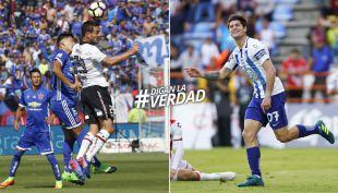 [VIDEO] DLV en la Web con goles de chilenos en México, Superclásico y polémicas