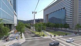 [VIDEO] Providencia en pie de guerra contra construcción de teleférico