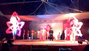 [VIDEO] Vivir y morir en el circo