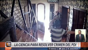 [VIDEO] Así se resolvió el crimen de la juguetería