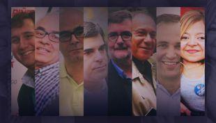 [VIDEO] La batalla electoral por el sector oriente
