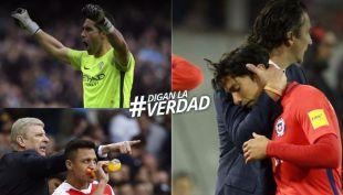 [VIDEO] #DLVenlaWeb con chilenos por el mundo, La Roja, goles y Copas