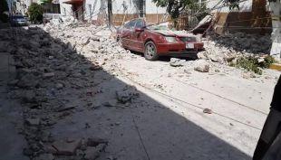 [VIDEO] ¿Por qué hubo tantos derrumbes en el terremoto de México?