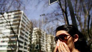 [VIDEO] ¿La maldita primavera?: Experta explica cómo prevenir las alergias