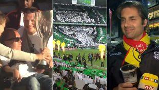 [VIDEO] Inclusión, devoción y solidaridad: Los nominados a hinchada del año de la FIFA