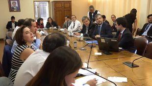 [VIDEO] Los nuevos casos de copy/paste en el Congreso