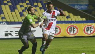 [VIDEO] Goles Fecha 7: Curicó Unido supera a U. de Concepción como visitante