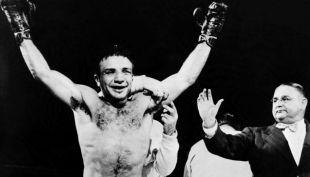 [VIDEO] Adiós al Toro Salvaje: La historia del boxeador Jake LaMotta