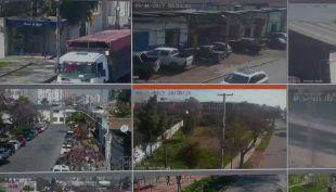 [VIDEO] Mi comuna no tiene cámaras de seguridad