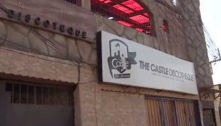 [VIDEO] Asesinan a joven al interior de discoteca de Quilicura