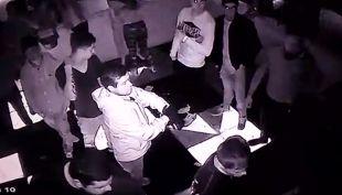 [VIDEO] Armas y pánico en las discotecas